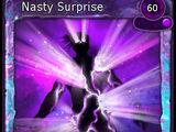 Nasty Surprise
