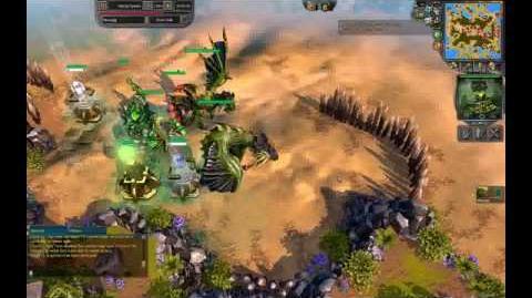 Battleforge Blight Expert Solo Long Version Part 4