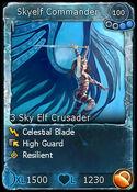 Skyelf Commander-0