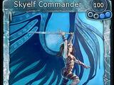 Skyelf Commander