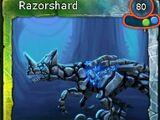 Razorshard