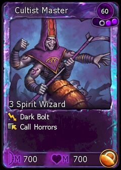 Cultist Master-0