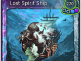 Lost Spirit Ship