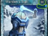 Warden's Sigil