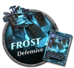 Icon Frost