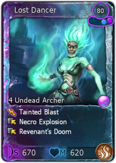 Tainted Lost Dancer-0