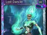 Lost Dancer