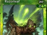 Razorleaf
