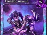 Frenetic Assault