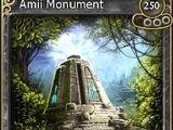 Amii Monument