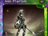 Amii Phantom
