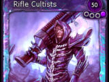 Rifle Cultists