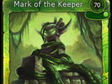 Mark of the Keeper