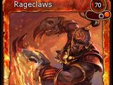 Rageclaws