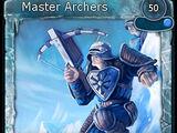 Master Archers