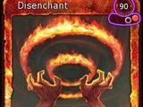 Disenchant