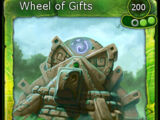 Wheel of Gifts