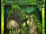 Deepcoil Worm