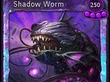 Shadow Worm