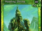 Howling Shrine