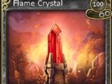 Flame Crystal