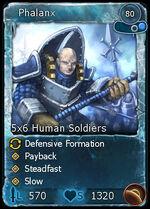 Phalanx-0