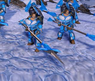 Screenshot Imperials