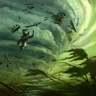 Artwork Hurricane