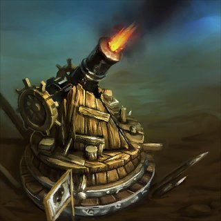 Artwork Artillery