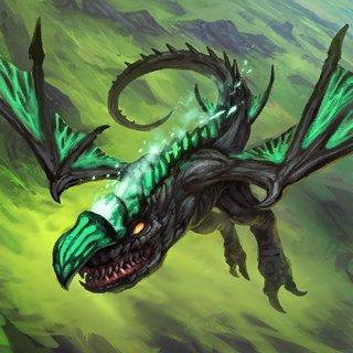Artwork Swamp Drake Promo