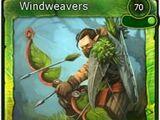 Windweavers