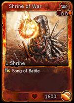 Shrine of War-0