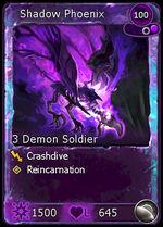 Shadow Phoenix-0