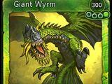 Giant Wyrm