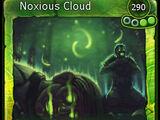 Noxious Cloud