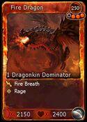 Fire Dragon-0