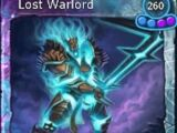 Lost Warlord