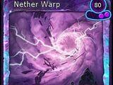 Nether Warp