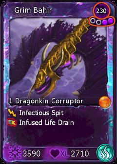Infused Grim Bahir-0
