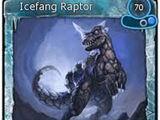 Icefang Raptor