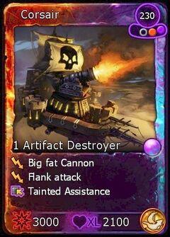 Tainted Corsair-0