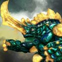 Artwork Twilight Hulk
