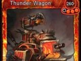 Thunder Wagon