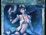 Frost Sorceress