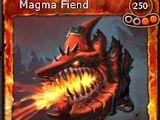 Magma Fiend