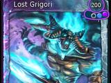 Lost Grigori
