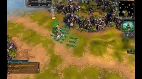 Battleforge Blight Expert Solo Long Version Part 1
