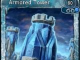 Armored Tower