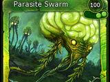 Parasite Swarm