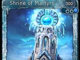 Shrine of Martyrs